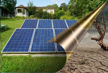 Instalador de placas solares acreditado