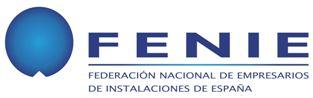 FENIE 2016 logotipo 320