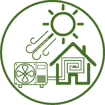 aerotermia y cómo ahorrar en la factura eléctrica