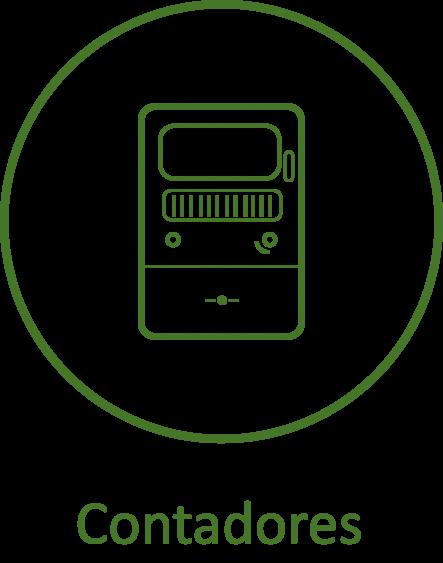 Reduce tu factura eléctrica dejando de pagar el alquiler del contador instalando uno en propiedad, se acabaran las facturas estimadas.