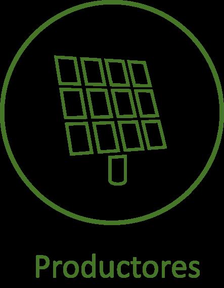 Representación en Régimen Especial para productores de energía fotovoltaica de instalaciones conectadas a la red.