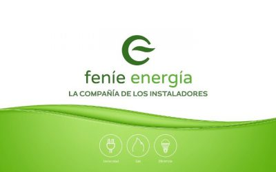 Acreditació Empresa Delegada Fenie Energía S.A.
