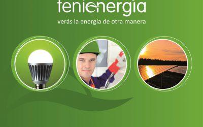 Accionista de una Compañía Eléctrica de Confianza, Fenie Energía.