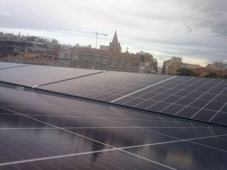 Casi 115 Millones de Euros en Ayudas para Energías Renovables en Catalunya