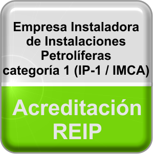 Instalador Autorizado Petrolíferas